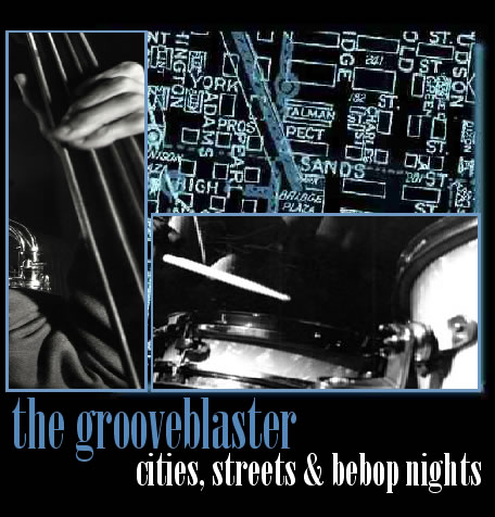 Grooveblaster CD
